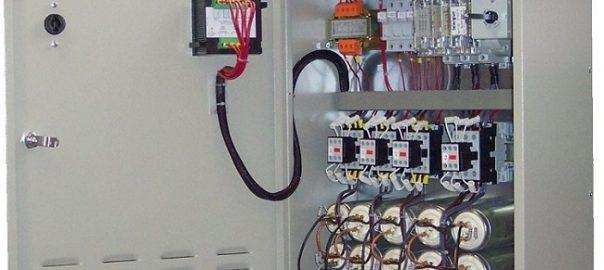 فروش بانک خازنی دستگاه کاهش مصرف برق