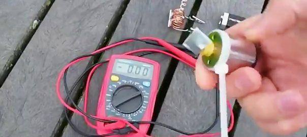 آهنربای قوی برای کنتور برق